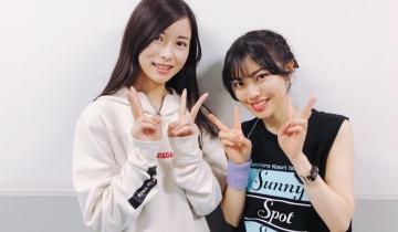 【乃木坂46】キャリさんブログに琴子さんがまた登場!【Sunny Spot Story】