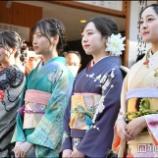 『『乃木坂46成人式』歴代写真を比較してみた結果!!!!!!』の画像