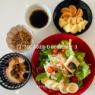 ベジファーストもあったかスープで!簡単においしくすぐ作れる方法!- 糖尿病夫の食事(2020年12月4日)