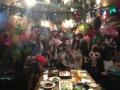 【画像】島崎ぱるるの誕生日会wwwww