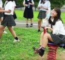 めちゃくちゃカワイイ女子高生が踊るポカリスエットのポカリガチダンス / これは全員OKだろ!