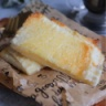 トーストマニアがおくる『アップルパイ風トースト』