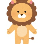【GIF】ライオンさん「ファッ!?車やんけ、近寄ったろ!」→結果・・・・・