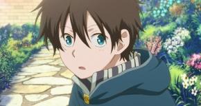【赤髪の白雪姫】第4話 感想 新ヒロインは年下の男の子!