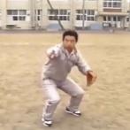 【朗報】高木守道さんのバッグトス指導動画、割と凄い