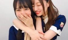 【乃木坂46】賀喜遥香、イケメンに抱かれ女の子になってしまう…