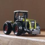 『ジク (SIKU) クラース・ゼリオン5000 トラクター SK1421』の画像