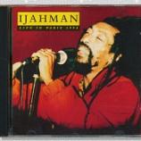 『Ijahman「Live In Paris 1994」』の画像