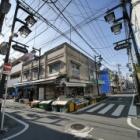 『シュミット周辺案内:東長崎駅周辺 2019/11/20』の画像