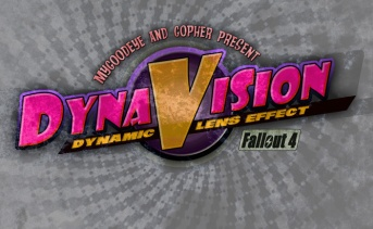 DYNAVISION(Fallout4版)