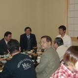 『2000年11月25日 JH7ZYM大忘年会:弘前市百石町・川丁』の画像