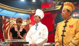 【テレビ】   日本で復活したアイアンシェフ(料理の鉄人)の 低視聴率の理由が テレビの地デジ化が原因らしい。    海外の反応