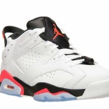 『7/4 Air Jordan 6 Retro Low』の画像