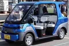 ヤマハ、4人乗りの軽自動車を開発!※ただし、・・・