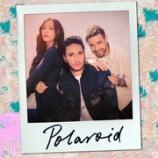 『【歌詞和訳】Polaroid / Jonas Blue feat.Liam Payne / Lennon Stella ジョナス・ブルー、リアム・ペイン、レノン・ステラ を和訳しました!』の画像