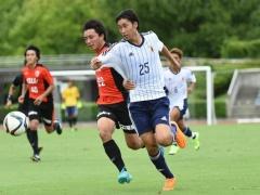 【U-22日本代表】非凡すぎる!19歳の鎌田がデビュー戦で1アシスト。A代表初招集もあるか!?