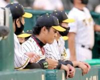 【阪神】藤浪晋太郎、次回30日ヤクルト戦へ 矢野監督「もちろん先発させる」7回途中4失点も