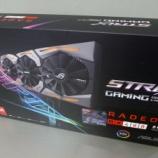 『ASUS ROG STRIX-RX480-O8G-GAMINGついに明日発売』の画像