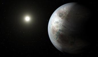 宇宙空間に謎の現象、地球外生命体探査プロジェクトで解明へ