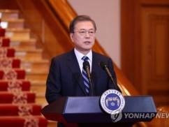 安倍首相、新年演説での韓国の扱いwwwwww