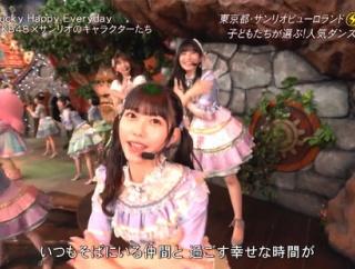【衝撃】TBSに出たツインテール美少女は誰!?話題騒然wwwwwwwwwwwww【AKB48千葉恵里】
