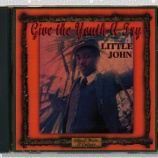 『Little John「Give The Youth A Try」』の画像