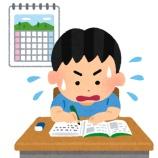 『冬休みの宿題、親はどうする?』の画像