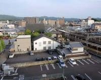 『2019年初夏の橿原神宮前駅』の画像