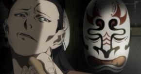 【無限の住人-IMMORTAL-】第6話 感想 剥いではならぬ偽りの仮面