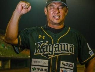 松中信彦さん、1年で独立の総監督をやめる