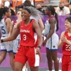 【東京五輪】バスケ女子日本代表、アメリカを破る大金星 → 結果wwwwww