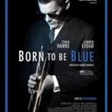 『ブルーに生まれついて(2016年 カナダ/イギリス)クスリは中々辞められず…。』の画像