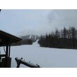 『スキー上達講座(網張)が今日からスタート。』の画像