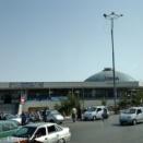 ウズベキスタン旅行記52 2か月前に撮影解禁になったばかり!駅が芸術的に美しいタシュケント地下鉄に乗車!