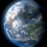 『【地球の謎】なぜか自然回復を始めてしまう』の画像