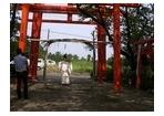 祓祭・夏越大祓 平成24年