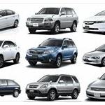 アメリカで最も売れた車ベスト20、10位内に日本車は7車!