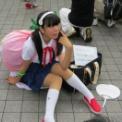 コミックマーケット86【2014年夏コミケ】その85