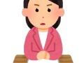 女子アナさん「えっ…?ここが控え室ですか…?」
