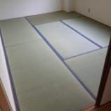 『港区波除に中古マンションを買われたお客様宅の畳の表替え施行〜』の画像