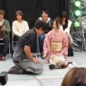 東京大学第63回駒場祭2012 その72(ミス&ミスター東大コンテスト2012・佐野由梨)の4