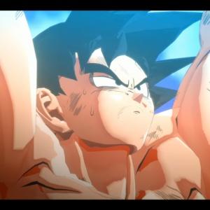 『PS4/XB1/PC『Dragon Ball Game Project Z』発表!約2分に及ぶファーストトレイラーも公開』の画像