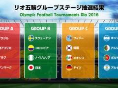 リオ五輪・日本代表のスケジュールが相変わらずの鬼日程www