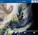まるで火星?「この10年で最悪」の黄砂 視界不良、大気汚染も深刻 【北京】