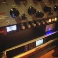 WARM AUDIO BUS-COMP コンプレッサー導入