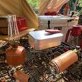 キャンプで作るうどんは簡単でおいしい!おすすめはメスティン!