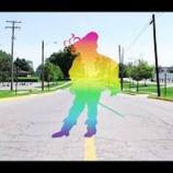 『【DCI】リハーサル風景! 2019年キャバリアーズ『アライバル』最新動画です!』の画像