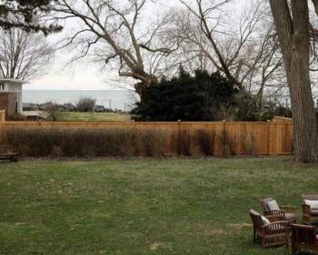 ダルビッシュ、自宅のフェンスが問題で隣人に訴えられる(画像あり)