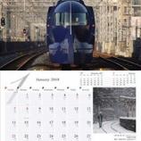 『「2019 南海カレンダー」掲載写真 募集中』の画像