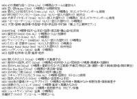 AKB48「こじまつり~小嶋陽菜感謝祭~」セットリストまとめ!